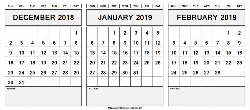 Calendar December And January - Calendar Template 2021 pertaining to Nc Court Query Calendar