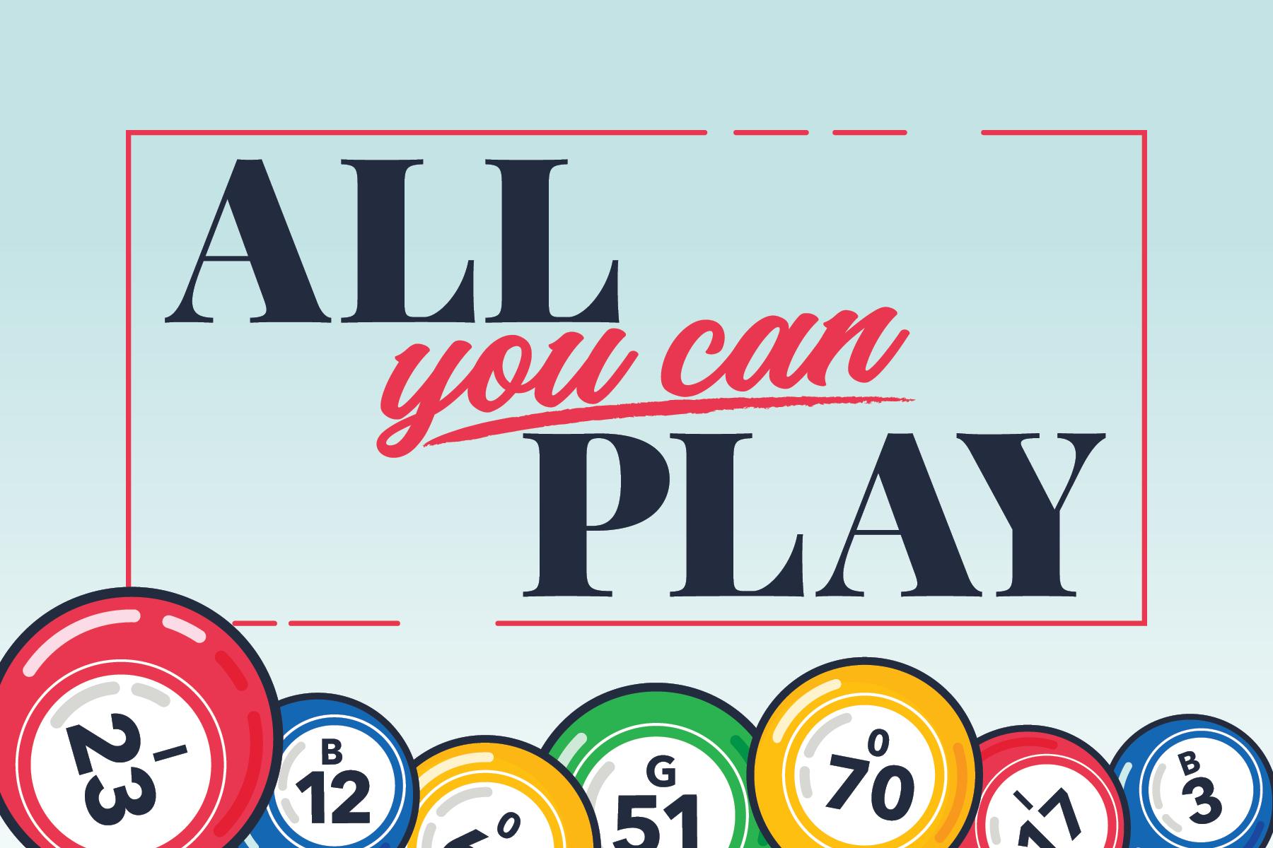 Casino Promotions | Turning Stone Resort Casino within Turning Stone Casino Bingo Prices