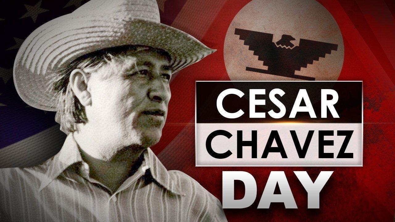 Cesar Chavez Day 2019 | Qualads in Ceasar Rodney School District Calendar 2022 2023