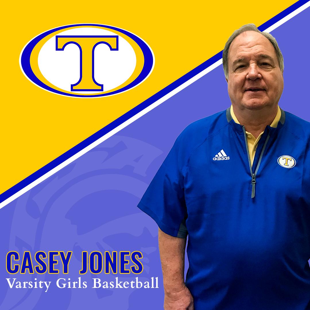 Coach Casey Jones To Take Over The Girls Basketball with regard to Houston County Ga School Calendar