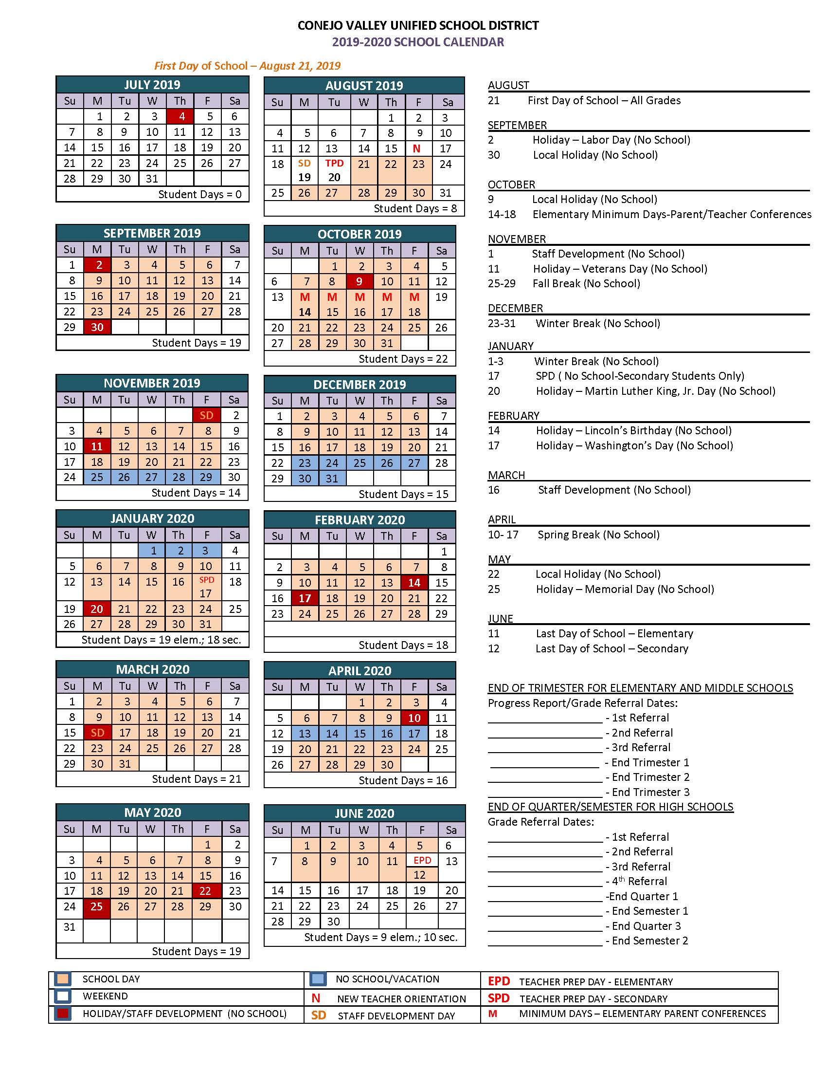 Cobb County Superior Court Holiday 2021 | Printable for Nc Court Calendar District And Superior