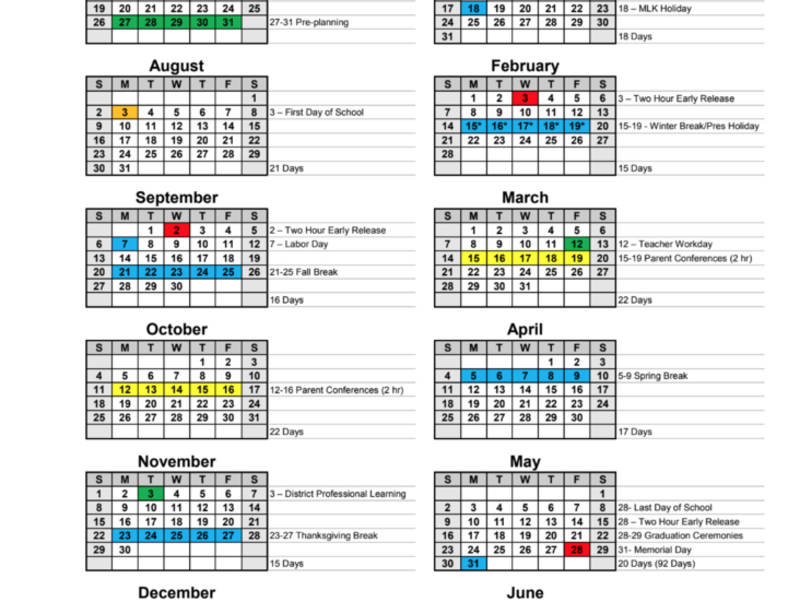 Cobb County Superior Court Holiday 2021 | Printable in Nc Court Calendar Search By Name