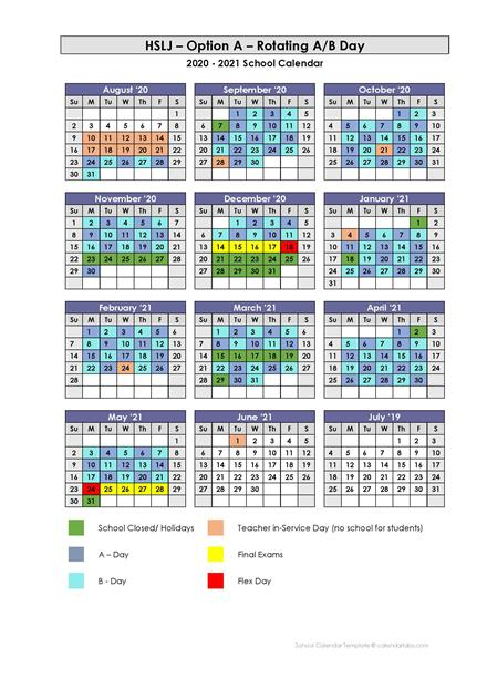Colorado Springs District 20 2021 20 School Calendar inside District 20 Colorado Springs