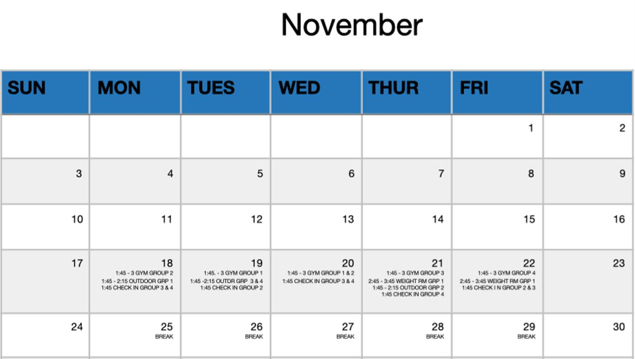 Columbus State Calendar 2021-20 | Printable Calendar 2020-2021 for Nc Court Calendar By Name