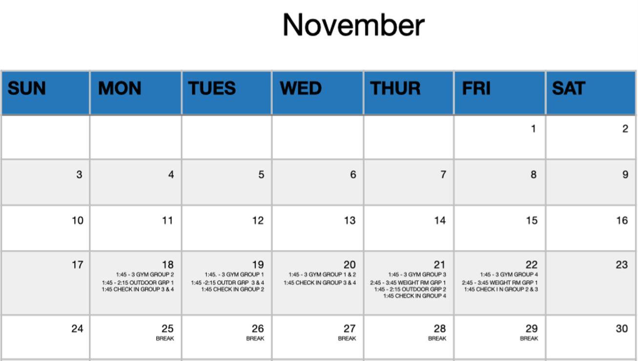 Columbus State Calendar 2021-20   Printable Calendar 2020-2021 intended for Nc Court Query Calendar
