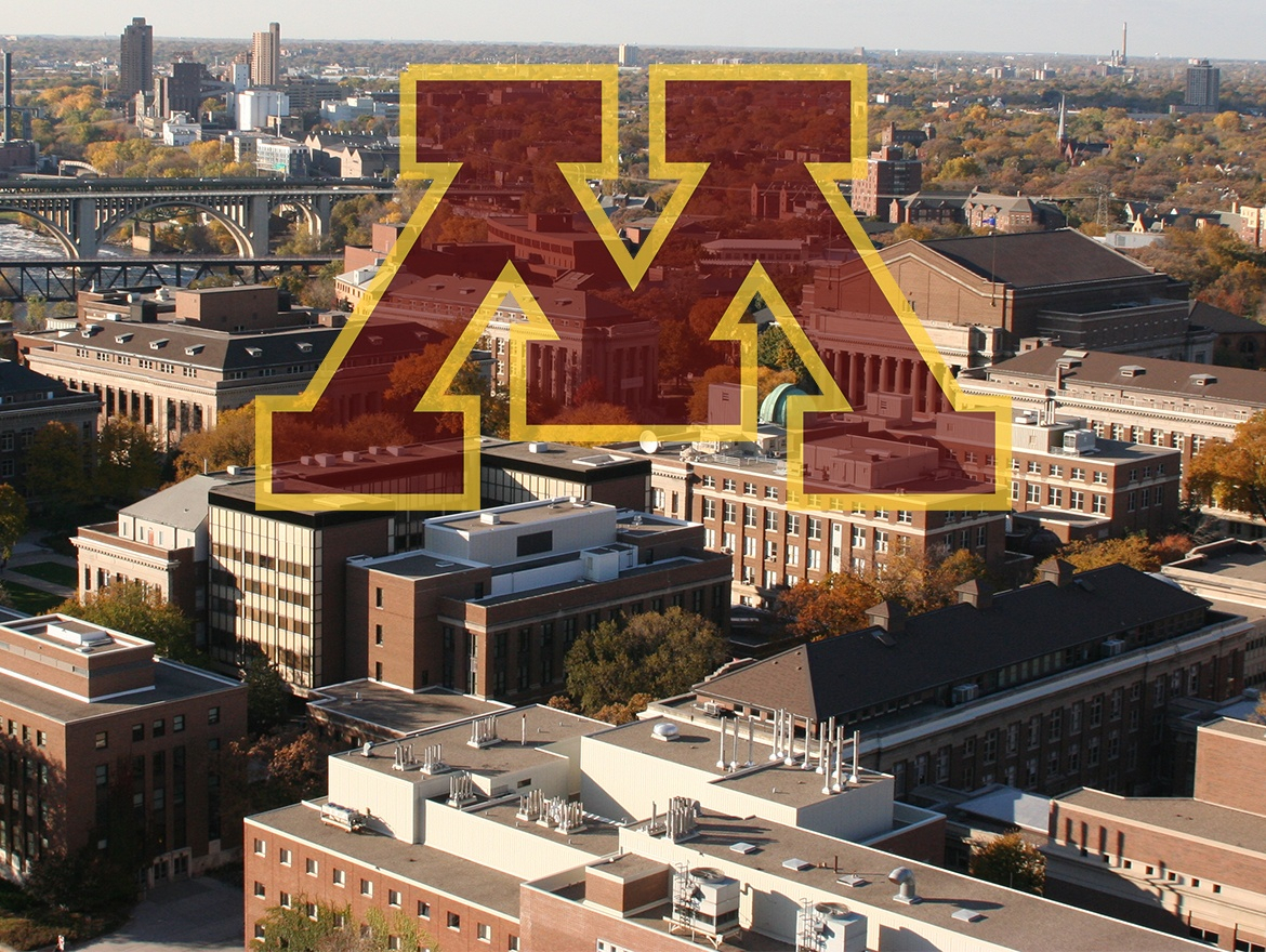 Controversy Over This Conservative'S Lecture On Twin for U Of Mn School Calendar Twin Cities