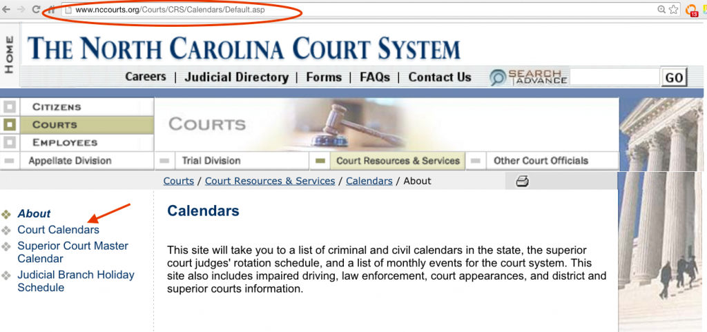 District And Superior Court Query Nc Calendar Template throughout District And Superior Court Calendars
