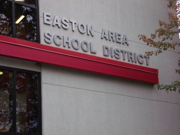 Easton Area School District Shuffles Up Administrators in Bethlehem Area School District Calendar