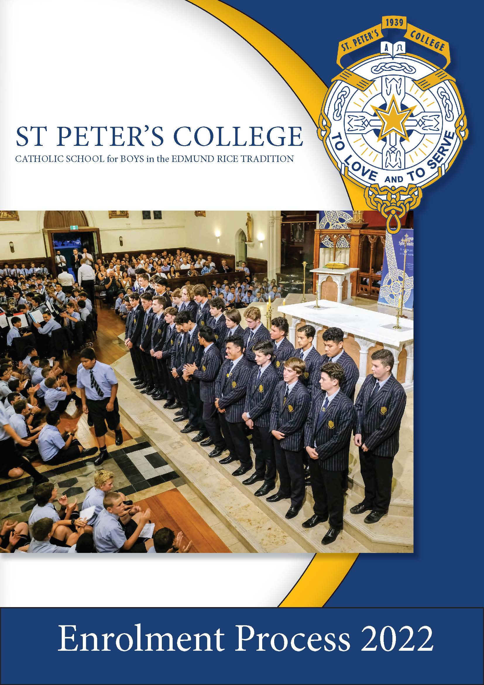 Enrolment - St. Peters School regarding Schedule For St. Charles Community College2022