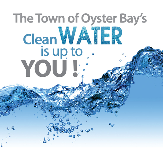 Environmental Planning, Conservation And Outreach - Town inside Oyster Bay Sanitation Department
