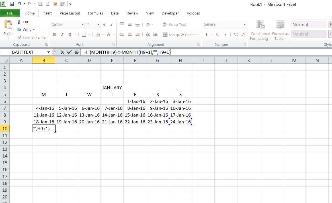 Excel Calendar Countdown Formula   Free Calendar Template with Formate Excell To Calendar