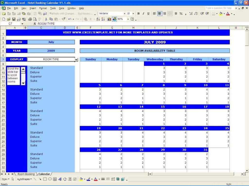 Excel Spreadsheet For Restaurant Sales — Excelxo throughout Template In Excel To Plug Data Into The Calendar