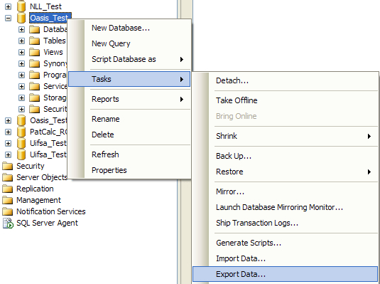 Export Sql Data To Excel With Column Headers inside Export Excel Data To An Excel Calendar