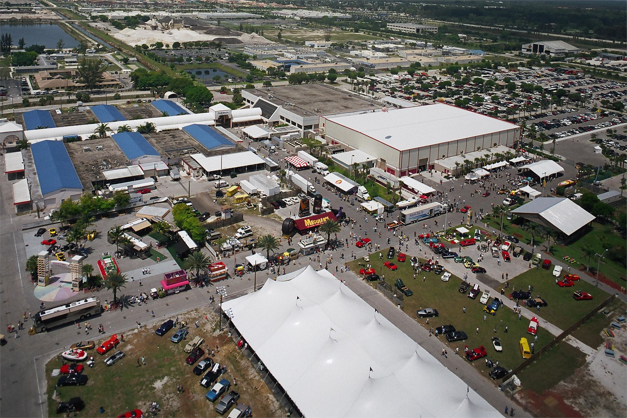 Facilities Map Throughout South Florida Fairgrounds Event for Town Of Oyster Bay Sanitation Calendar 2022