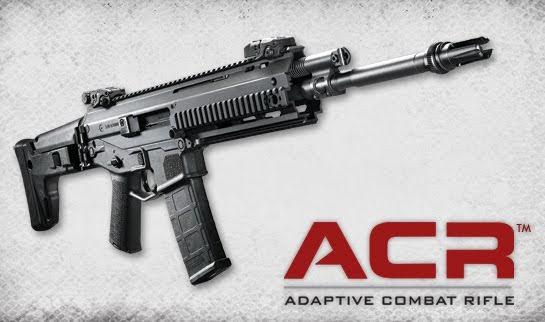Firearm Blog : Bushmaster Enhanced Acr Rifle Now Available pertaining to Acrcaseinpoint