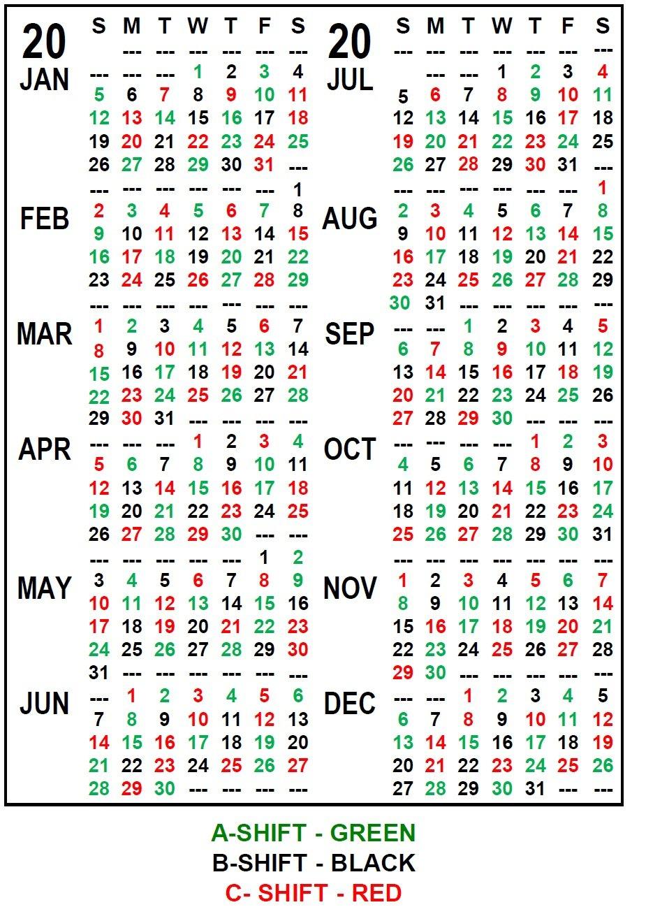 Firefighter Shift Schedule Tool :-Free Calendar Template intended for Jfrd 2022 Shift Calendar