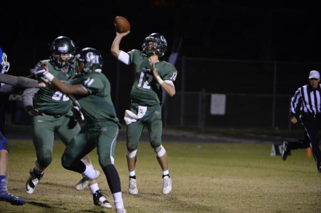 Football: Athens Drive Vs. Green Hope (Nov. 4, 2016) in Wake County Track 4 Schedule