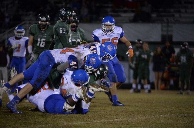 Football: Athens Drive Vs. Green Hope (Nov. 4, 2016) regarding Wake County Track 4 Schedule