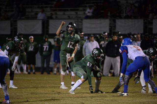 Football: Athens Drive Vs. Green Hope (Nov. 4, 2016) within Wake County Track 4 Schedule