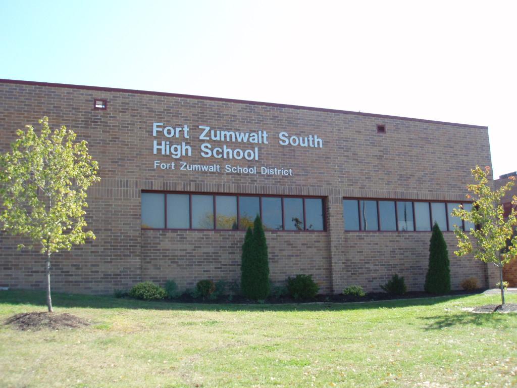 Fort Zumwalt South High School - Wikipedia inside Fort Zumwalt Calendar Academic