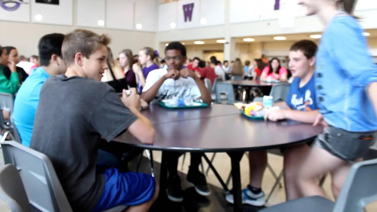 Fort Zumwalt West High School Tour - Youtube for Fort Zumwalt Calendar Academic