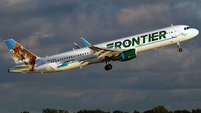 Frontier Airlines Adding Service From Jacksonville To San regarding Frontier Airlines Monthly Calendar