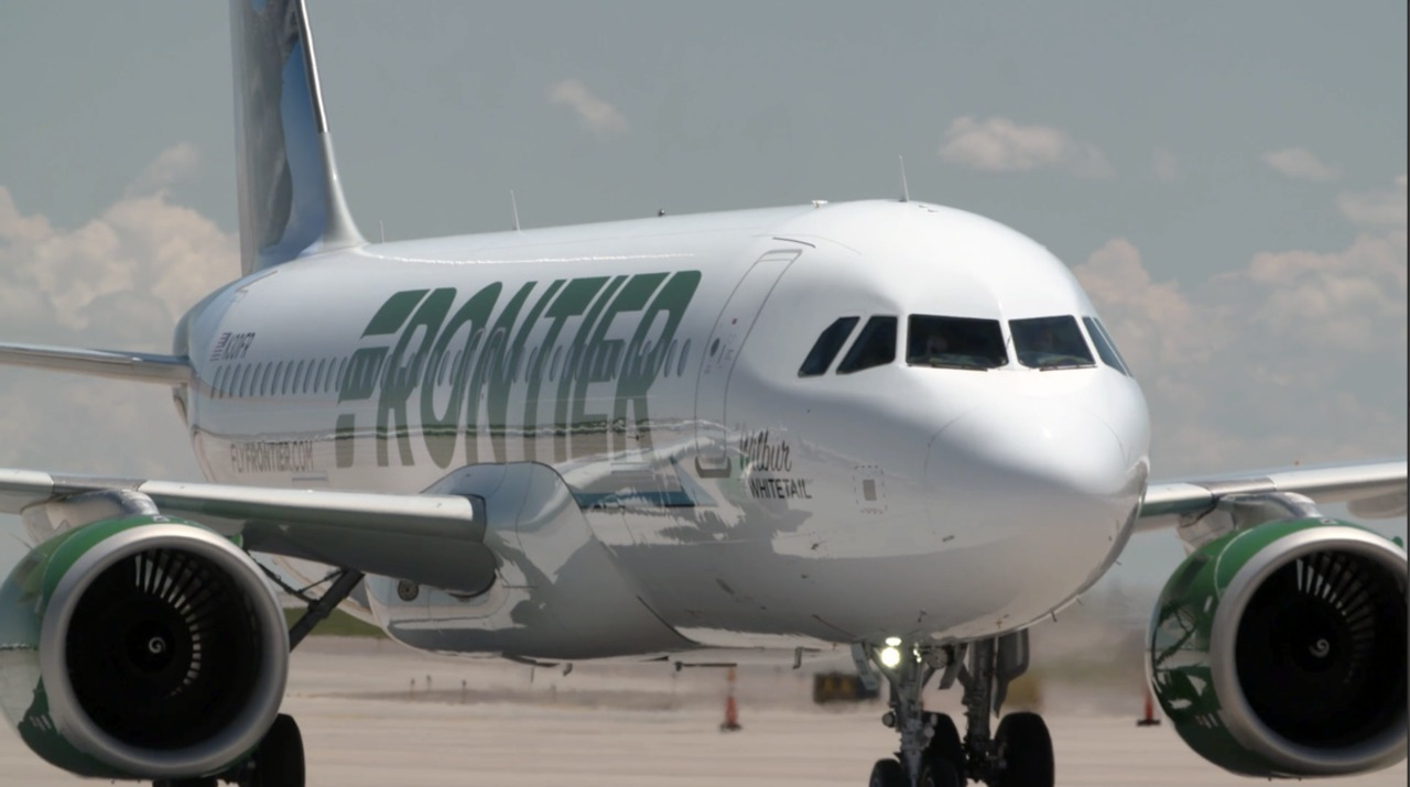 Frontier Airlines Adds More Rdu Flights, Takes On Delta with regard to Frontier Airlines Fare Calendar