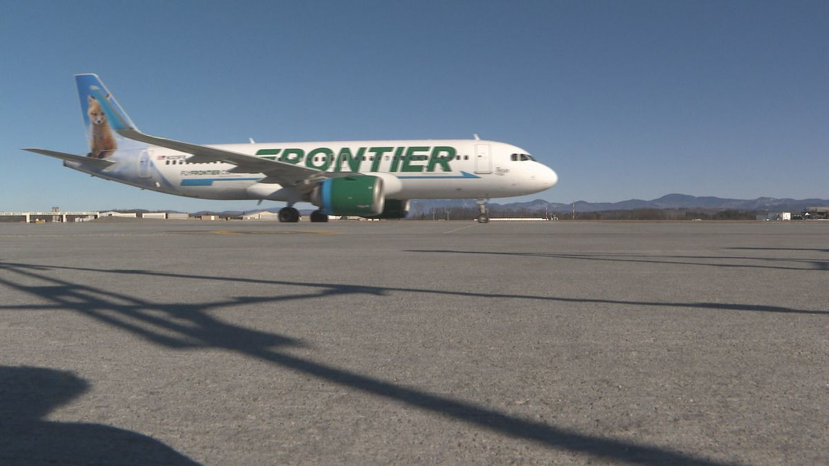 Frontier Airlines Announces Nonstop Flights From Nashville within Frontier Airlines Fare Calendar