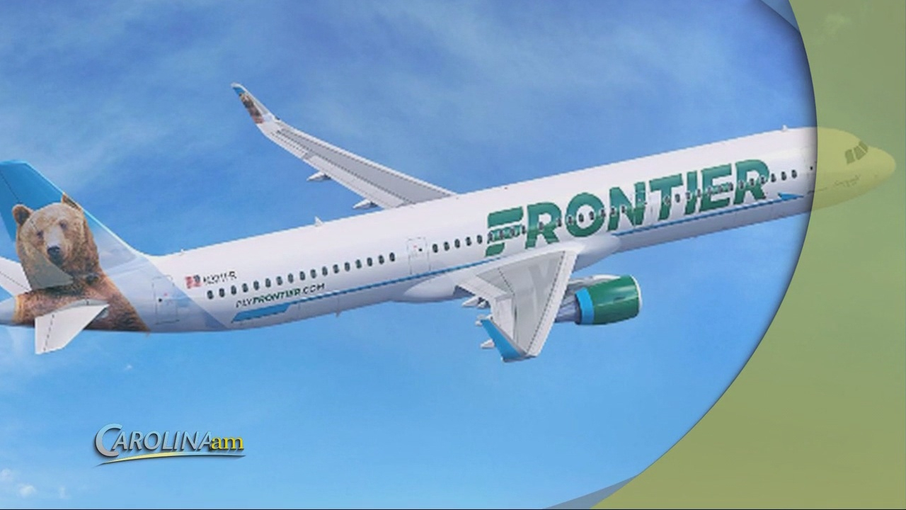 Frontier Airlines Is Giving Away Free Flights To People with Frontier Airlines Fare Calendar