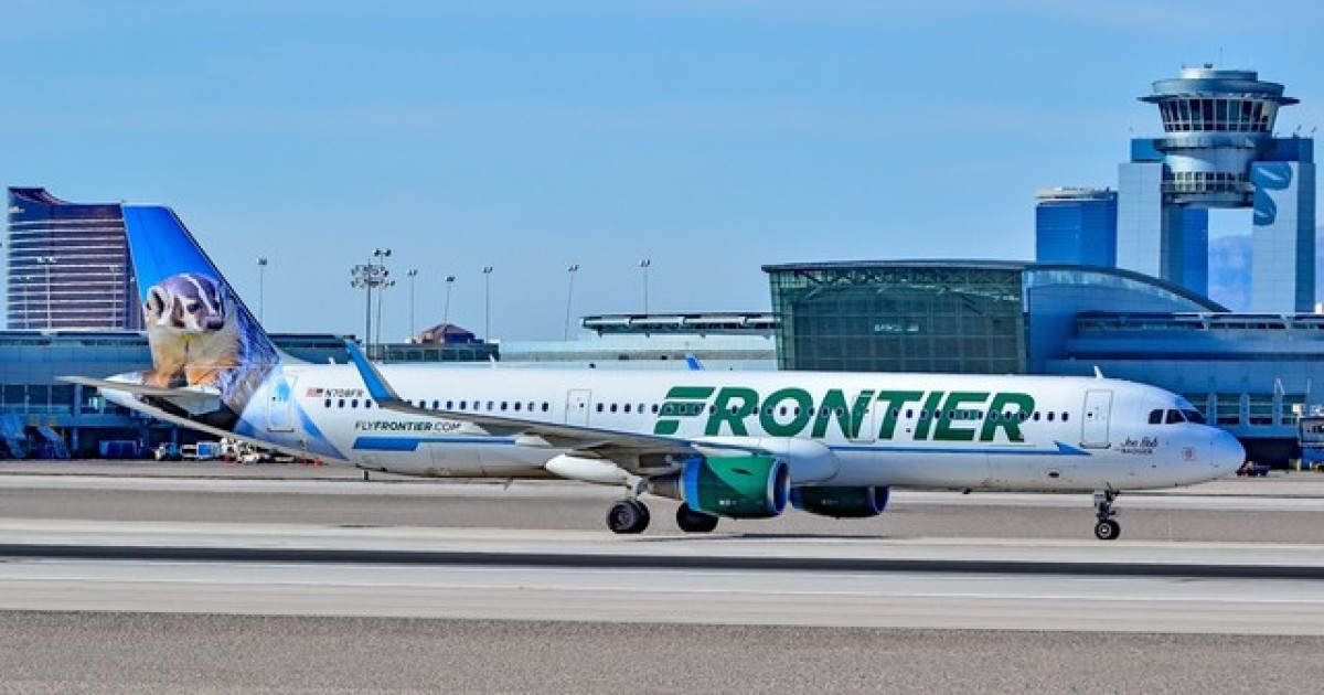 Frontier Airlines Pilots Overwhelmingly Approve Contract for Frontier Airlines Monthly Calendar