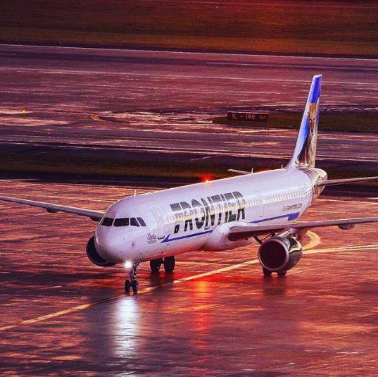 Frontier Flights From Cira To Denver Resume Tuesday   Wjbc with regard to Frontier Airlines Fare Calendar