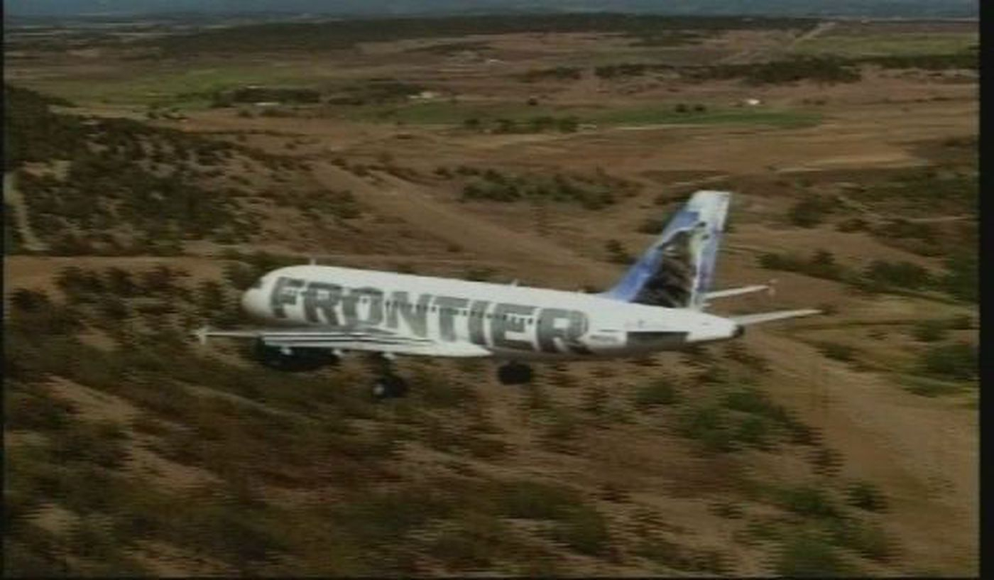 Frontier'S Airlines Soon To Make Cvg Debut for Frontier Airlines Monthly Calendar