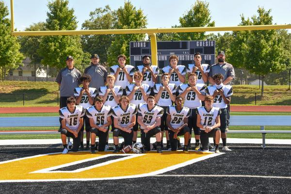 Ft. Zumwalt East High School Boys C Football Fall 2020 regarding Fort Zumwalt Calendar Academic
