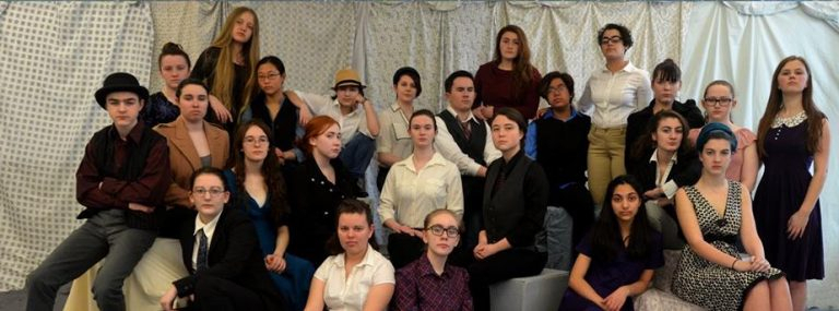 "Gd Players Present Shakespeare'S ""Julius Caesar"" - Groton regarding Ceasar Rodney School District Calendar 2022 2023"