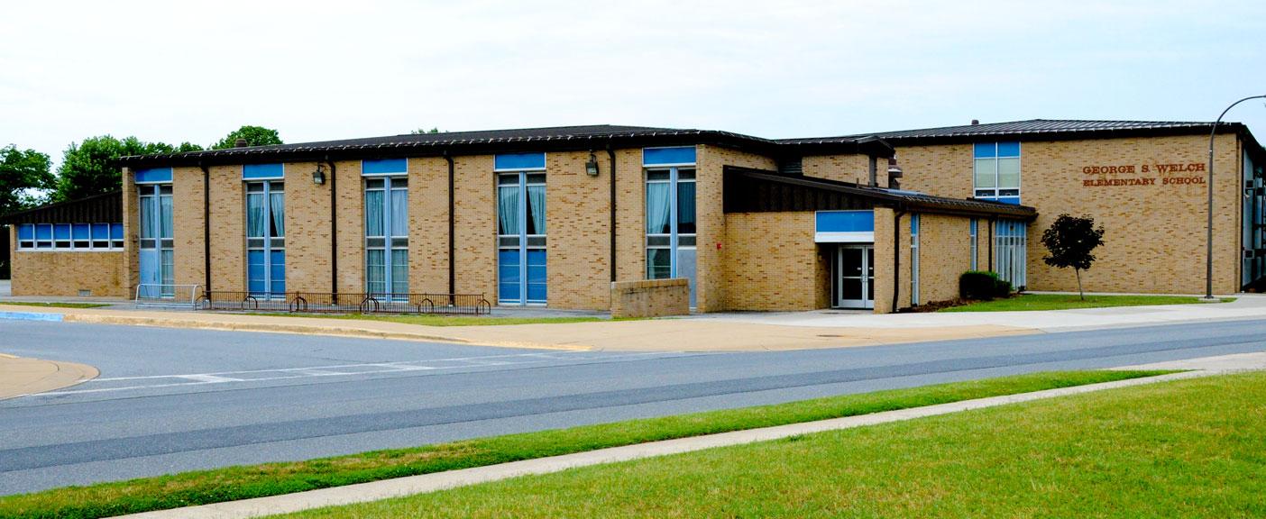 George Welch Elementary School / Homepage in Ceasar Rodney School District Calendar 2022 2023