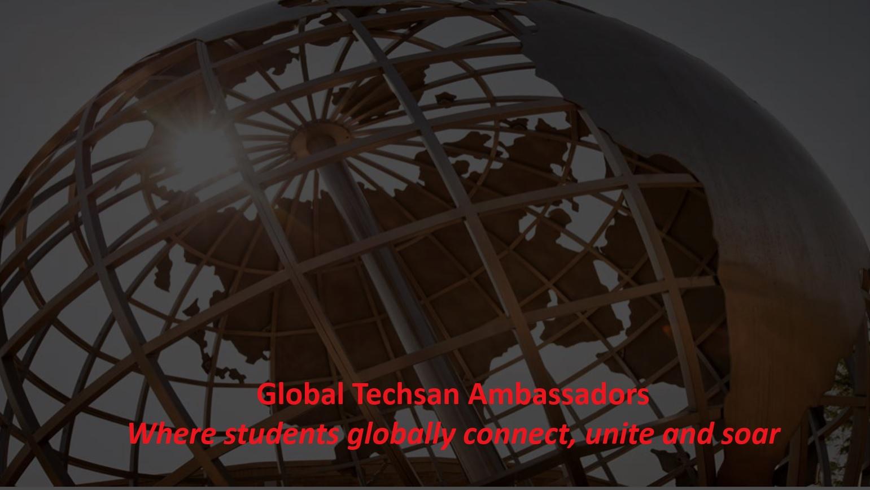 Global Techsans | Center For Global Communication | Ttu with Texas Tech Academic Calendar