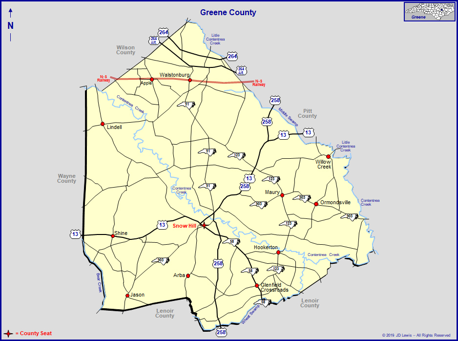 Greene County, North Carolina throughout Nc Court Dates By Name