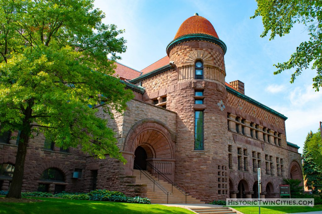 Historic Twin Cities - Revisiting Twin Cities History One within U Of Mn School Calendar Twin Cities