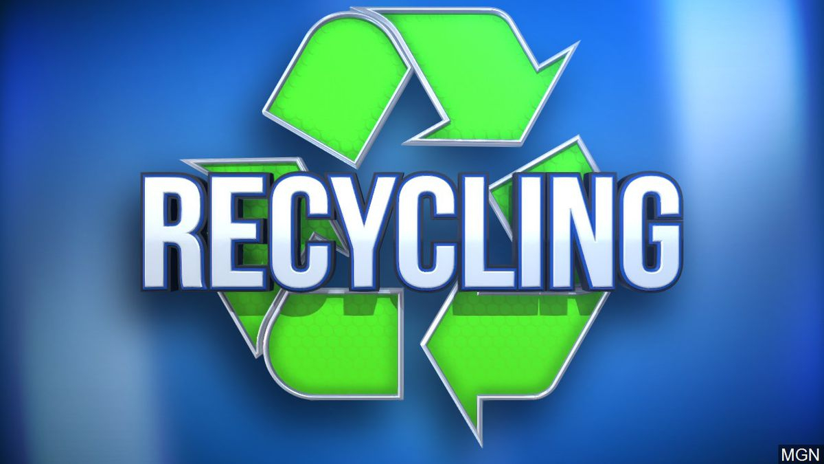 Holiday Trash: What Can'T Be Recycled inside Lane County Court Holiday Calendar