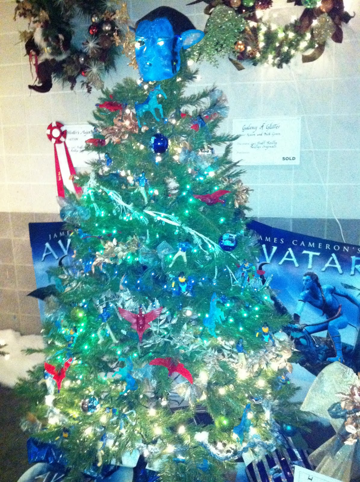 Holiday Tree Festival - Akron in Univ Of Akron Holidays