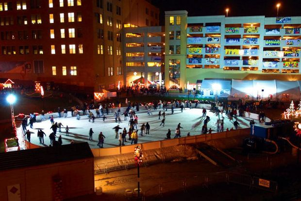 Holidays In Akron: Lock 3 Winter Fest Open An Extra Day throughout Univ Of Akron Holidays