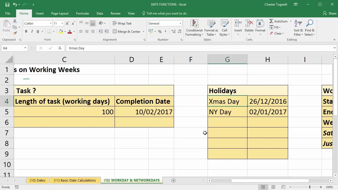Hour Countdown In Excel Template | Calendar Template Printable with Export Date In Excel To Calendar