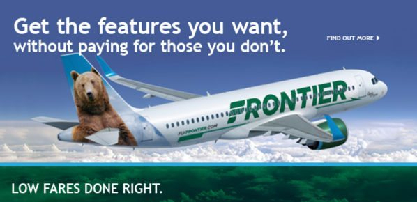 How To Avoid Fees On Frontier Airlines With Their Updated pertaining to Frontier Airlines Monthly Calendar