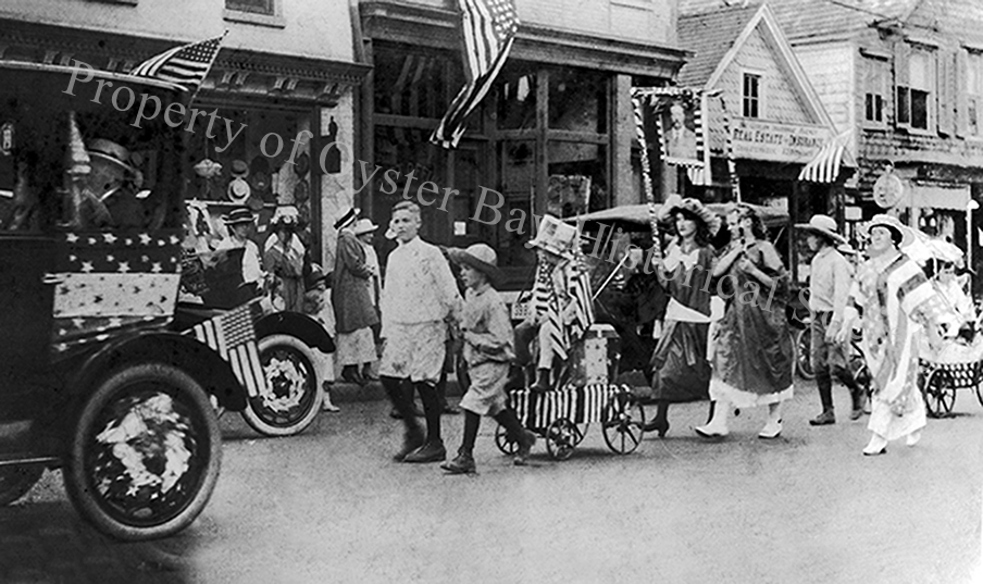 Images From The Town Planner - Oyster Bay Historical Society with Town Of Oyster Bay Calender
