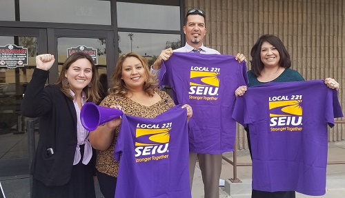 Imperial County Courts Vote To Join Seiu 221 intended for Imperial County Superior Court Calendar
