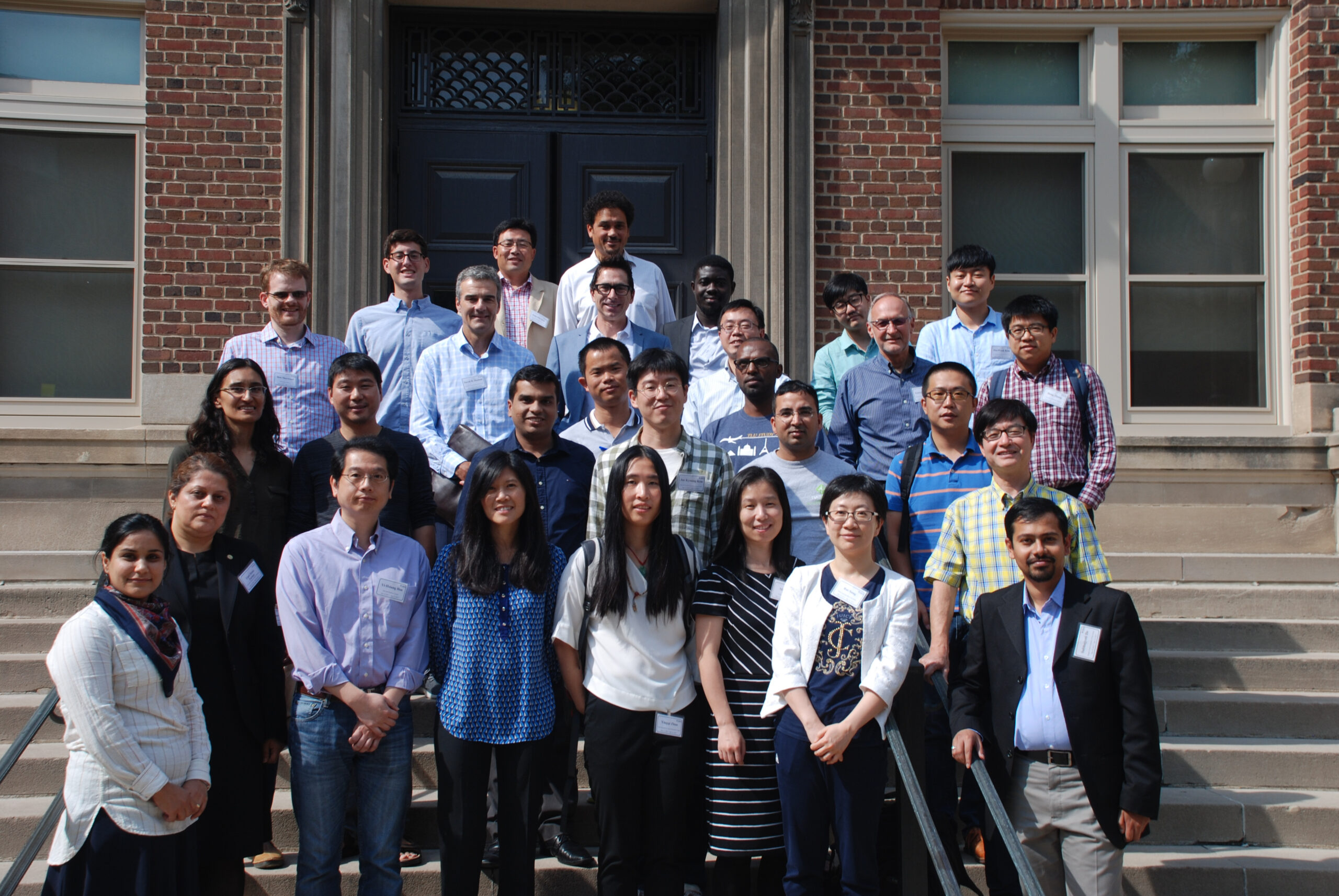 Innovative Statistics And Machine Learning For Precision with U Of Mn School Calendar Twin Cities