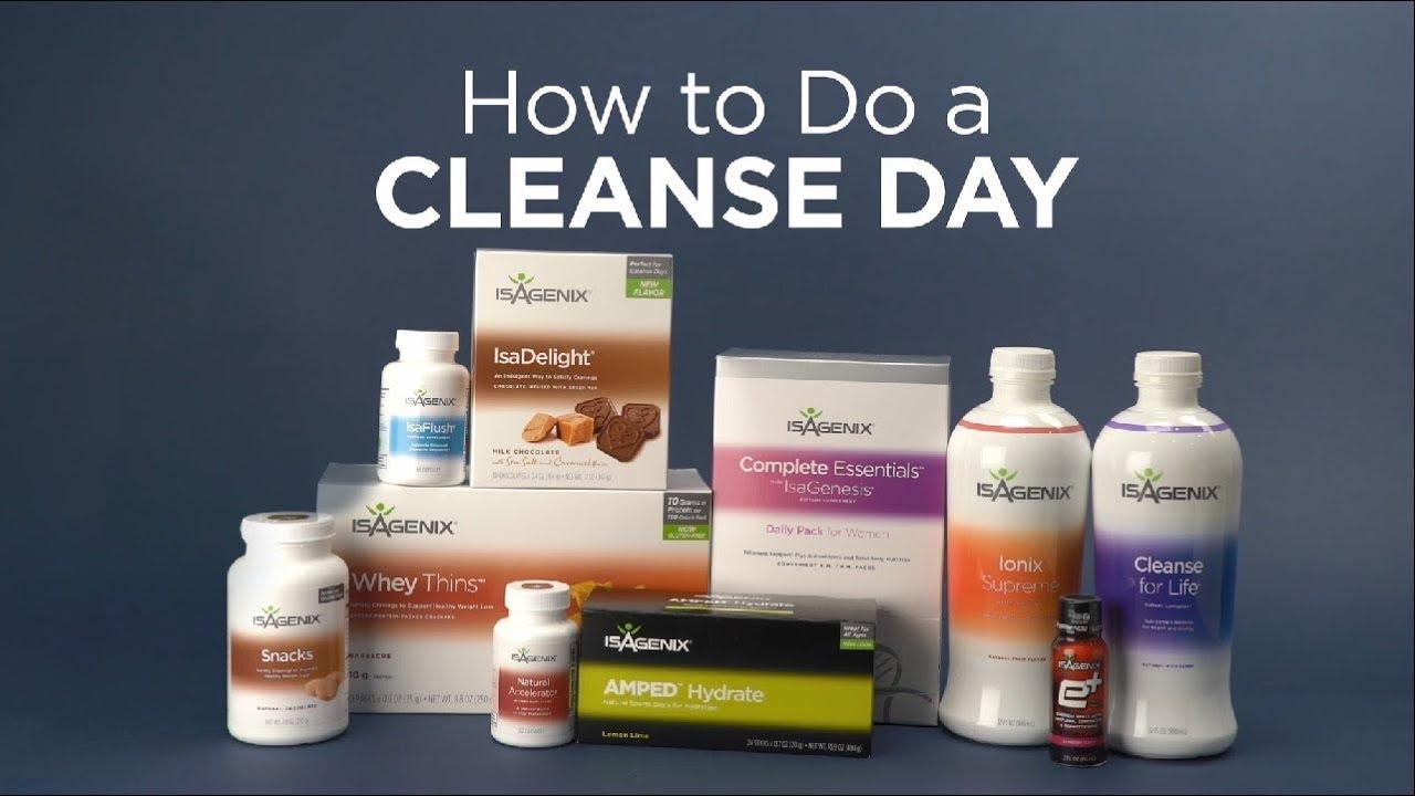 Isagenix 9 Day Cleanse - Slidesharedocs for Isagenix 30 Day Calendar