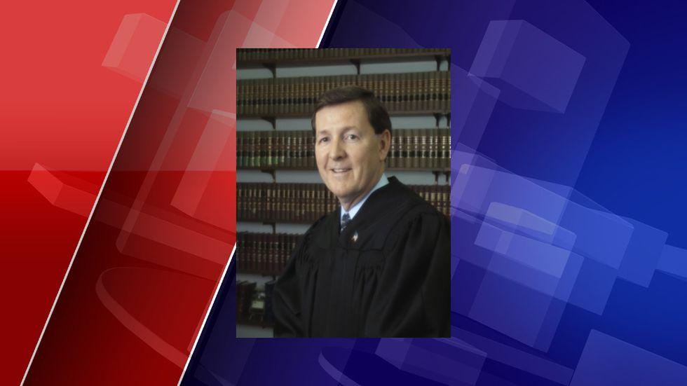 Jackson County Judge Censuredmichigan Supreme Court within Lane County Court Holiday Calendar