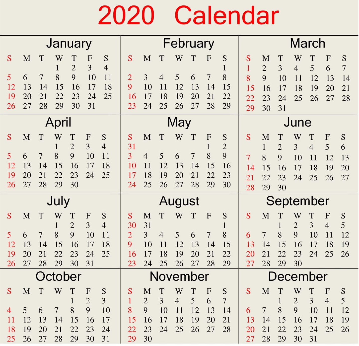 Julian Date Calendar 2020 In Excel | Free Printable Calendar throughout Julian Date The Years Only 2022