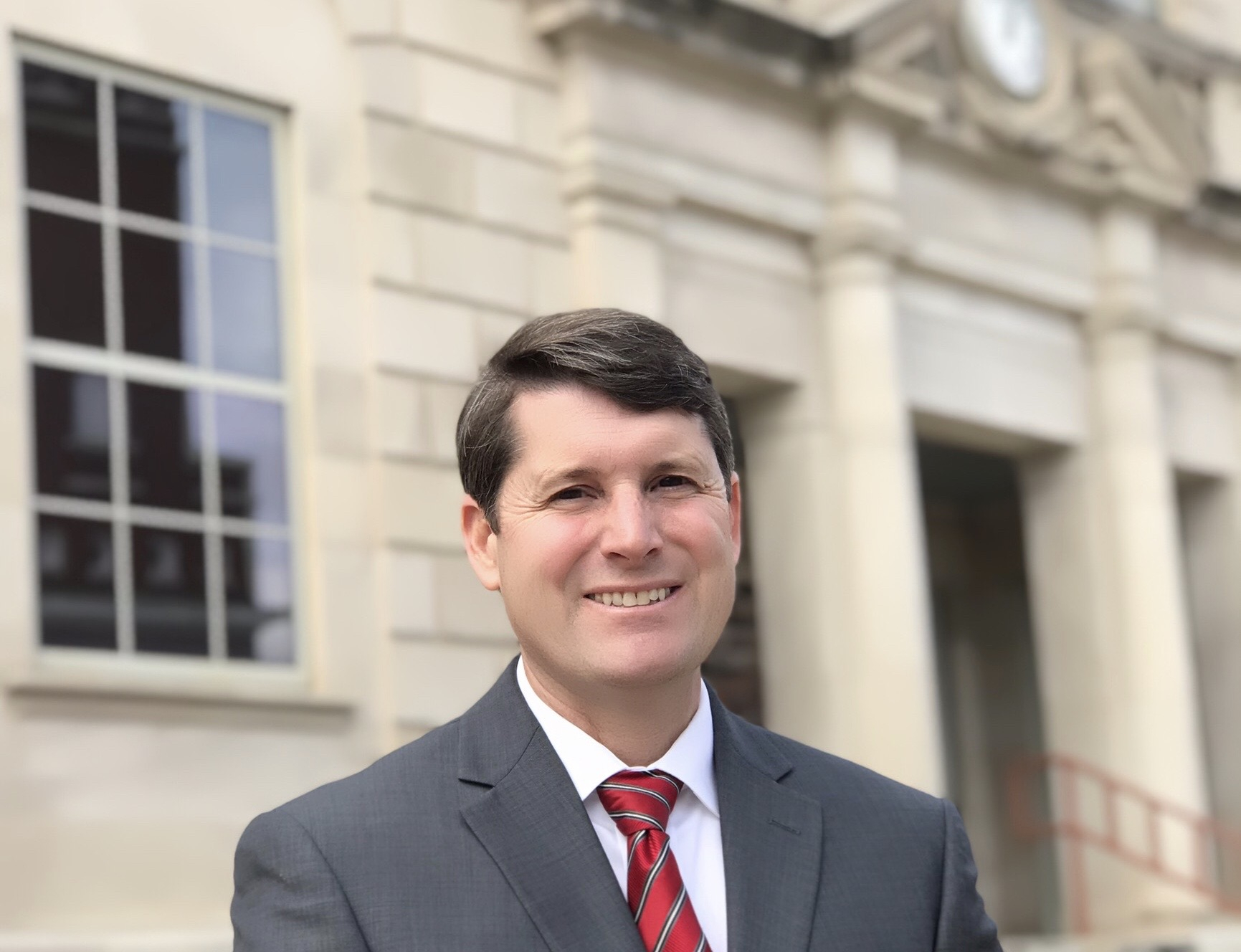 Lane Announces Candidacy For State Court Judge pertaining to Lane County Circut Coirt Days